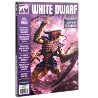 Časopis White Dwarf - 466