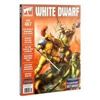 Časopis White Dwarf - 467