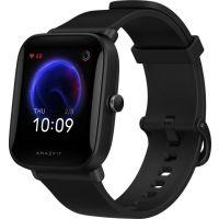 Chytré hodinky Amazfit Bip U černý (A2017-BL)