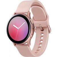 Chytré hodinky Samsung Galaxy Watch Active 2, 40mm, růžové (SM-R830NZDAXEZ)