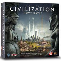 Civilizace - Nový úsvit CZ
