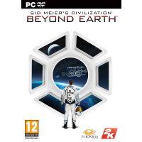 Civilization: Beyond Earth (PC)