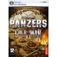 Codename Panzers Cold War (PC)