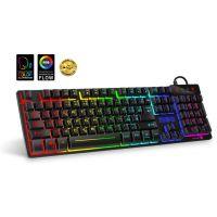 CONNECT IT klávesnice NEO, černá, gaming (CZ+SK verze) CKB-3590-CS (PC)