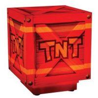 Crash Bandicoot TNT lampa