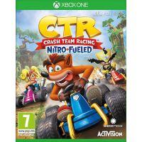 Crash Team Racing: Nitro-Fueled - bazar (Xbox One)