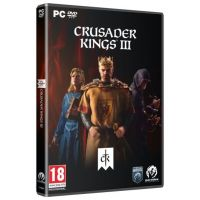 Crusader Kings 3 (PC)