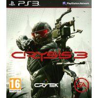 Crysis 3 (PlayStation 3)