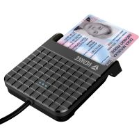 YENKEE YCR 101 USB Čtečka čipových karet (PC)