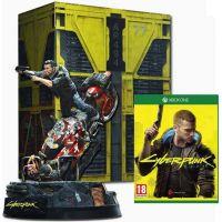 Cyberpunk 2077 (Collectors Edition) (Xbox One)