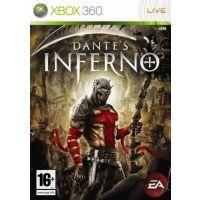 Dantes Inferno (Xbox 360)