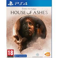 Dark Pictures Anthology: House of Ashes (PS4)
