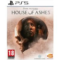 Dark Pictures Anthology: House of Ashes (PS5)