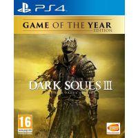 Dark Souls III: The Fire Fades Edition (GOTY) (PS4)