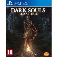 Dark Souls Remastered (US) - bazar (Playstation 4)