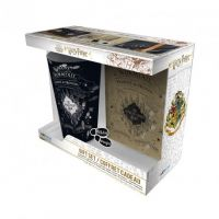 Dárková sada Harry Potter: Marauders map