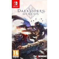 Darksiders Genesis (Switch)
