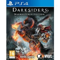 Darksiders - Warmastered Edition (PS4)