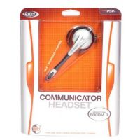 Datel Communicator Headset (Sony PSP)