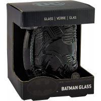 DC Comics Batman Shaped Glass