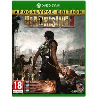 Dead Rising 3 - Apocalypse Edition (Xbox One)