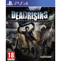 Dead Rising (PS4)