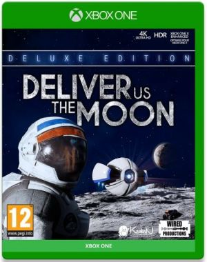 Deliver Us The Moon Deluxe Edition (Xbox One)