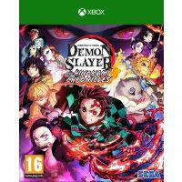 Demon Slayer: Kimetsu no Yaiba (XONE/XSX)
