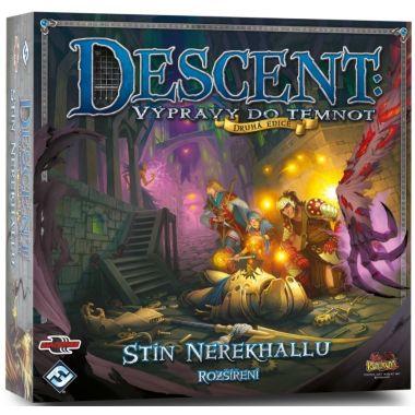 Descent: Stín Nerekhallu