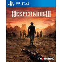 Desperados 3 (PS4)