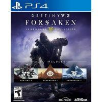 Destiny 2 Forsaken - Legendary Edition (PS4)