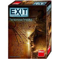 Dino Exit Úniková hra Faraonova hrobka
