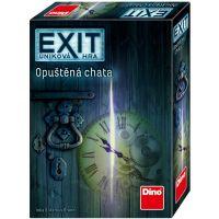 Dino Exit Úniková hra Opuštěná chata