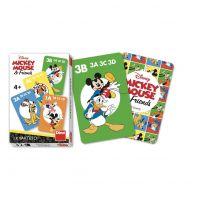 Dino Kvarteto: Mickey Mouse