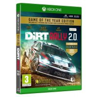 Dirt Rally 2.0 GOTY edition (Xbox One)