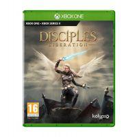 Disciples: Liberation - Deluxe Edition (XONE/XSX)