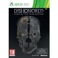 Dishonored (Game of the Year Edition) (Xbox 360)