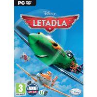 Disney Planes: The Videogame (Letadla) (PC)