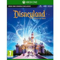 Disneyland Adventures - Definitive Edition (Xbox One)