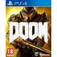 DOOM - bazar (Playstation 4)