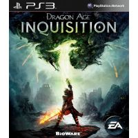 Dragon Age 3: Inquisition (PlayStation 3)