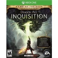 Dragon Age 3: Inquisition - Game of the Year Edition (Xbox One)