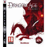 Dragon Age: Origins (PlayStation 3)