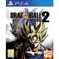 Dragon ball Xenoverse 2 (PS4)