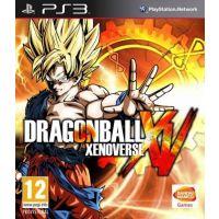 Dragon Ball: Xenoverse (PlayStation 3)