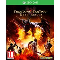 Dragons Dogma: Dark Arisen (Xbox One)