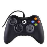 Ovladač Xbox 360 Controller red - bazar