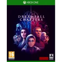 Dreamfall Chapters (Xbox One)