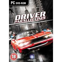 Driver Parallel Lines (PC)