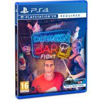 Drunkn Bar Fight VR (PS4)